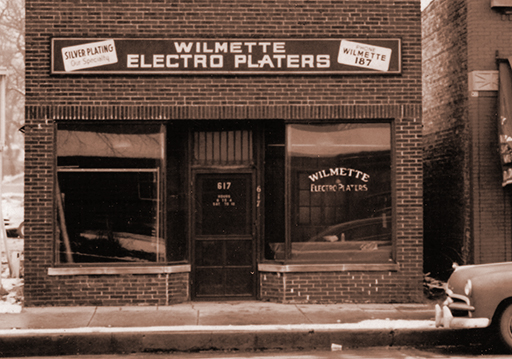 Wilmette Electroplaters